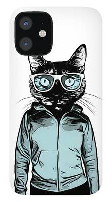Sweater iPhone Cases