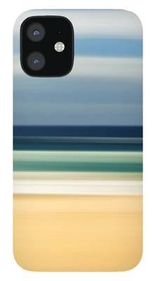 Blur iPhone 12 Cases