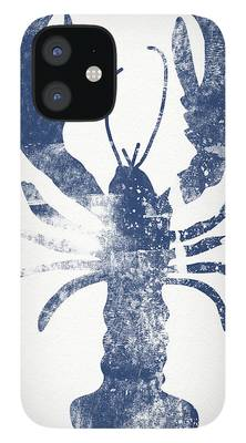 Lobster iPhone 12 Cases