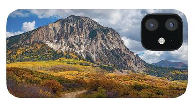 Off The Beaten Path iPhone 12 Cases