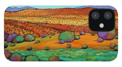 Albuquerque iPhone Cases