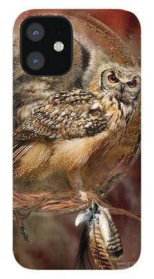 Nocturnal iPhone 12 Cases
