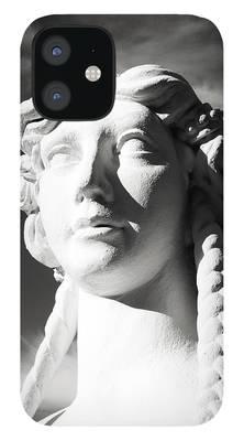 The Sphinx iPhone 12 Cases