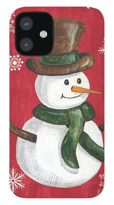 Merry Christmas iPhone 12 Cases