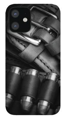 Colt iPhone 12 Cases