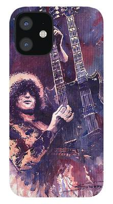 Jimmy iPhone 12 Cases