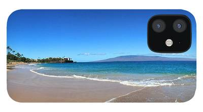 Kaanapali iPhone Cases
