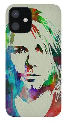 Nirvana iPhone 12 Cases
