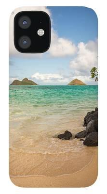 Oahu iPhone 12 Cases