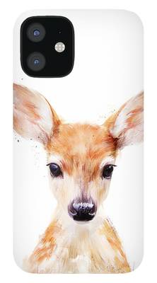 Woodland iPhone 12 Cases