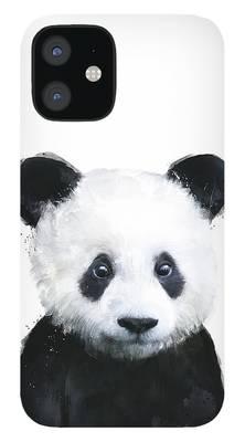 Baby iPhone Cases