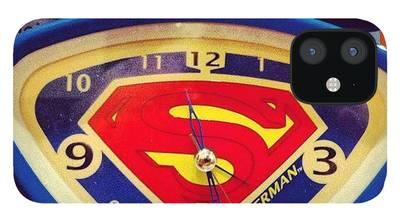 Superhero iPhone 12 Cases