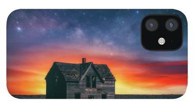 Marquette iPhone Cases