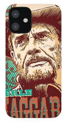 Merle iPhone 12 Cases