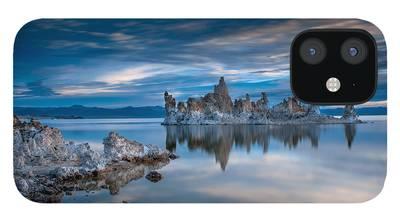 Sierra iPhone 12 Cases