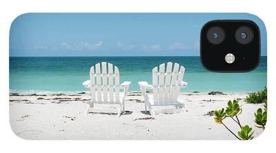 Gulf Coast iPhone 12 Cases