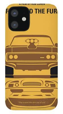 Vin iPhone Cases