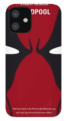 Ego iPhone Cases
