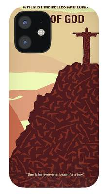 God Of War iPhone 12 Cases