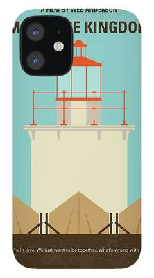 Penzance iPhone Cases
