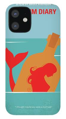 The Rum Diary iPhone Cases