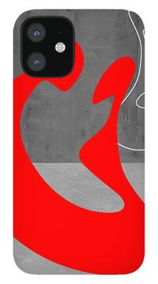 Figurative iPhone Cases