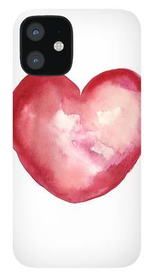 Giclee iPhone 12 Cases
