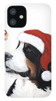 Designer Dogs iPhone 12 Cases
