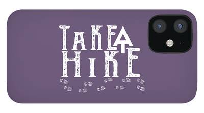 Hike iPhone Cases