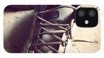 Shoe iPhone Cases