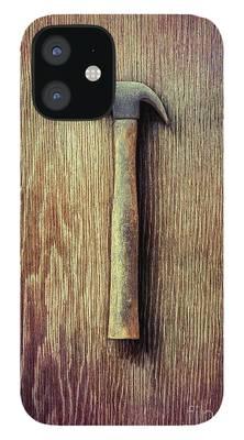 Lumber iPhone Cases
