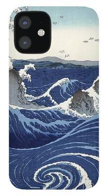 Tempest iPhone Cases