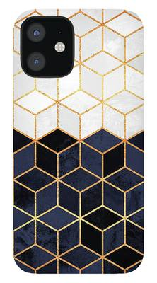Lines iPhone Cases