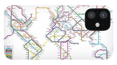 Metro iPhone 12 Cases