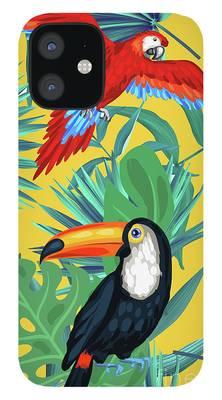 Banana iPhone Cases