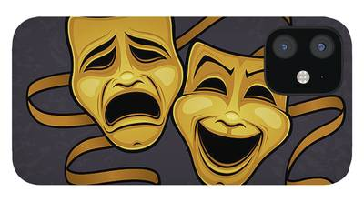 Live Theater iPhone Cases
