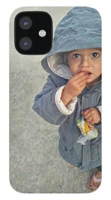 Shine iPhone 12 Cases