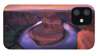 Canyon iPhone Cases