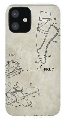 Dancewear iPhone Cases