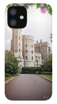 Windsor Castle iPhone Cases