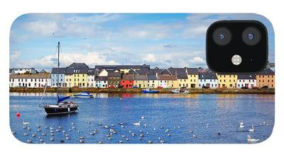 Galway iPhone 12 Cases