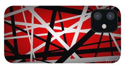 Van Halen iPhone 12 Cases