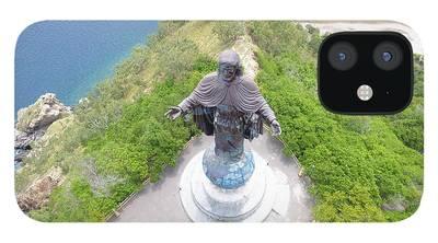 Adventure Tourism iPhone 12 Cases