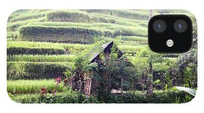 Garden iPhone Cases