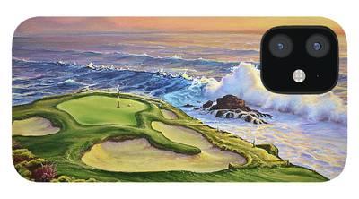 Golf iPhone Cases