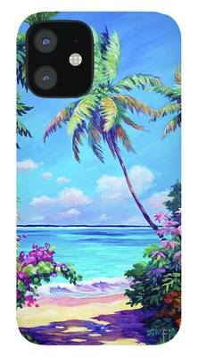 Vertical iPhone Cases