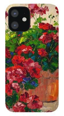 Linda Star Landon iPhone 12 Cases