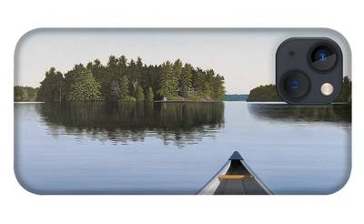 Lake Ontario iPhone Cases