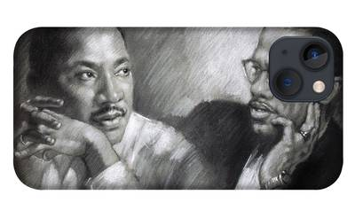 African-american iPhone Cases