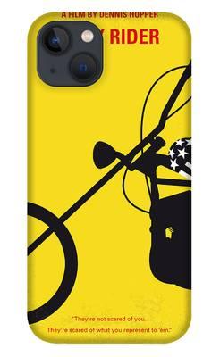 Rider iPhone Cases